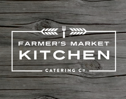 Farmer's Market Kitchen