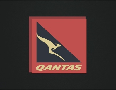 Qantas new airplane