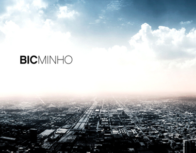 bicminho identity & website