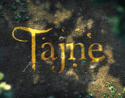Tajne intro sequence directors cut