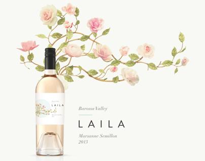 Laila ~ Barossa Valley