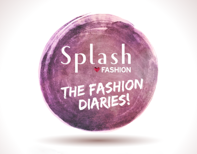 Splash Fashion Diaries