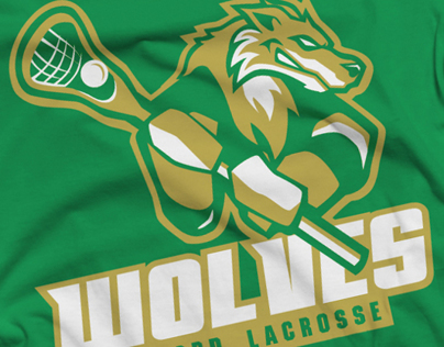 Buford Wolves - Team Lacrosse