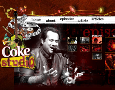 Coke Studio (Season One)