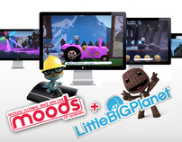 Moods of Norway + LBP