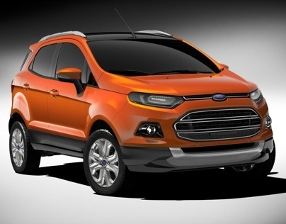 Wavemotion by Ecosport (Ford)