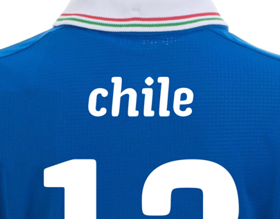 Chile Typeface