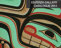 Edzerza Gallery Catalog
