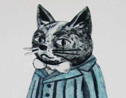 Mačor.