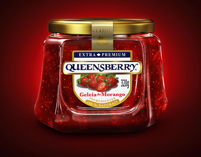 Queensberry's jam