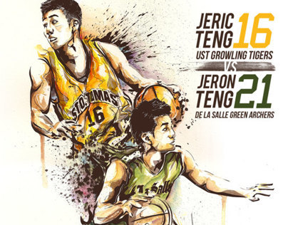 Teng vs. Teng October 4, 2013