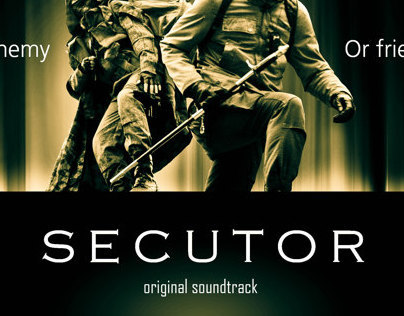 Secutor Part 1 Original Soundtrack