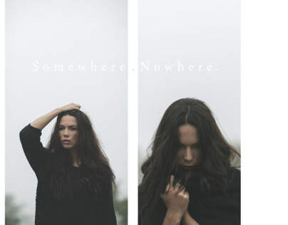 Somewhere.Nowhere.