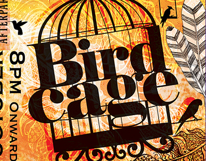 Afterparty: Bird Cage