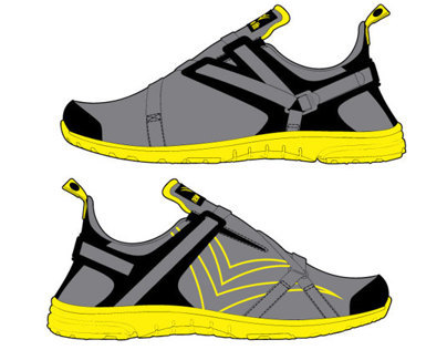 Footwear / Shoe Design