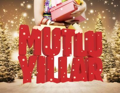 Dantelce 2012 Christmas Banner