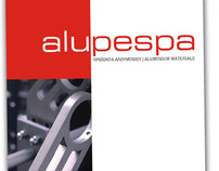 alupespa-product catalog