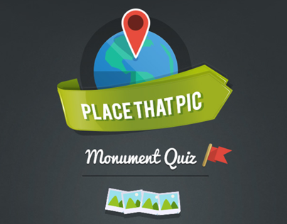 Place That Pic Iphone App Game