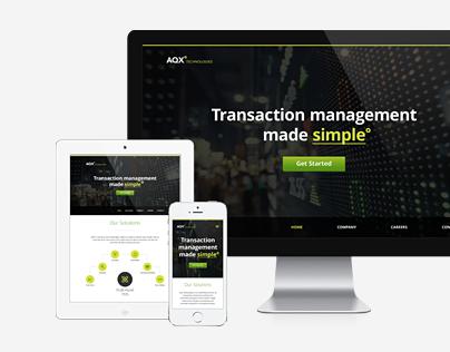 AQX Technologies