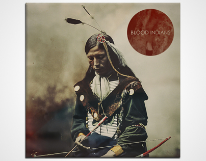 Blood Indians EP
