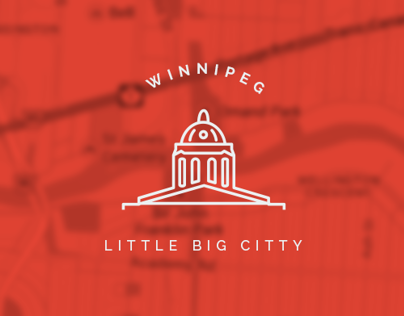 Winnipeg Tourist App