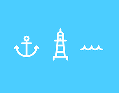 AHOY iconset