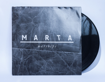 MARTA — warships LP