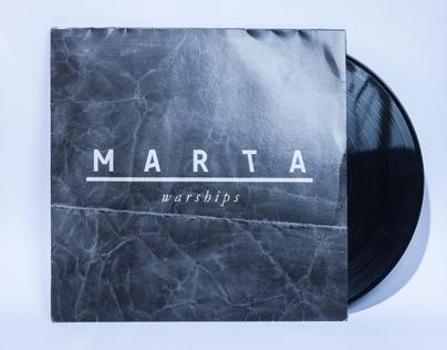 MARTA — warships LP