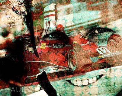 Maranello Chronicles. My tribute to Scuderia Ferrari.