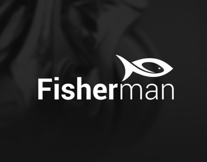 Fisherman - web store layout