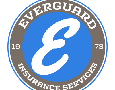 EverGuard Insurance Services Brand Identity