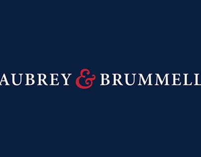 Aubrey & Brummell