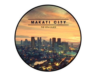 Makati City: Travel Catalog
