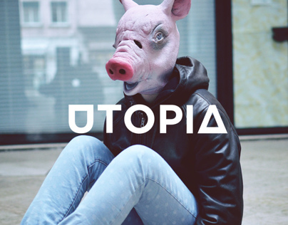 UTOPIA - beyond everyday