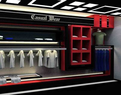Casual wear Store