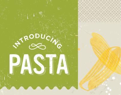 Panera Introducing Pasta