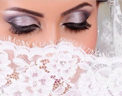 RAWAN (bridal makeup)