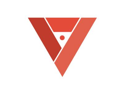 vanguard ideation brand identity