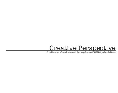 Creative Perspective Book