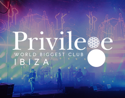 PRIVILEGE - Global Brand Restyling