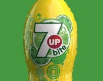 7UP Bite - Packshot