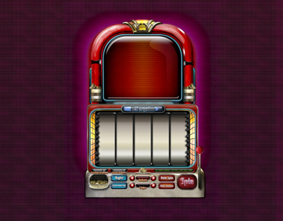 Jukebox Slot Machine