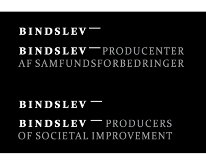Identity for Bindslev
