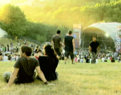Paredes de Coura Festival Documentary's trailer