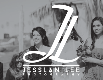 Jesslan Lee Photography; Branding