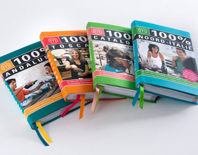 100% TRAVEL GUIDES