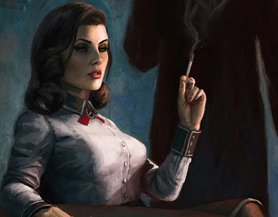 Burial At Sea - Paperback