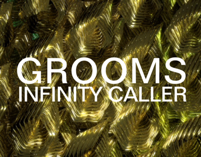 Grooms Infinity Caller Music Video