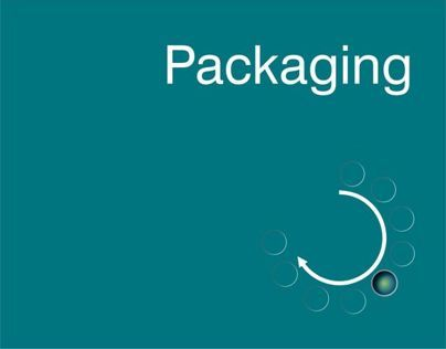 Packaging - Mexico / Italy