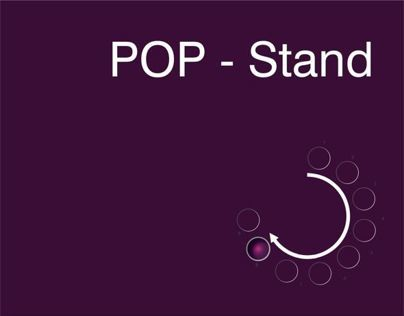 3D Communication - Pop / Stand